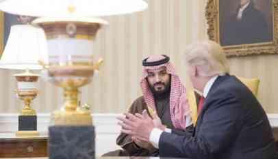 هل سينجح ترامب في حماية بن سلمان؟