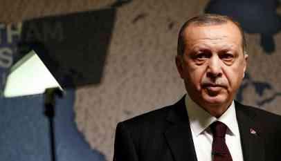 مداهمات أمنية تركية لإعتقال 89 شخصا