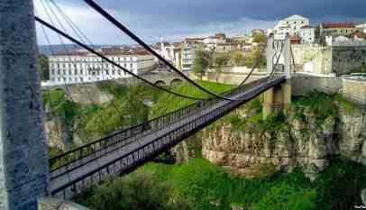 وجهات سياحية في الجزائر