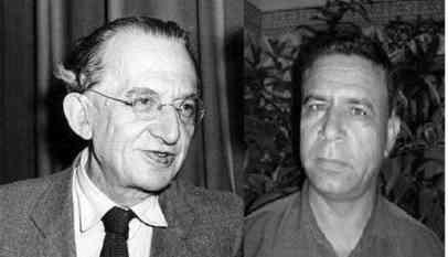 الواقعية سياقا عند جورج لوكاتش محاضرة د .فريد العليبي . بتونس اليوم