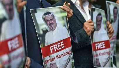 السعودية تعترف بتقطيع جثة خاشقجي