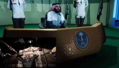 الرياض سعت لإغتيال قاسم سليماني