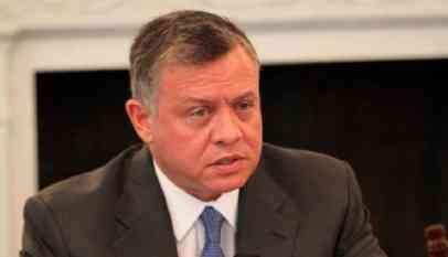 العاهل الأردني يقبل إستقالة وزيري السياحة والتعليم
