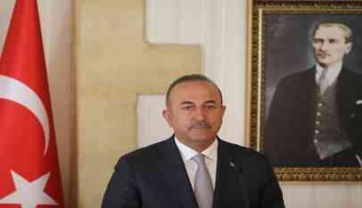 أنقرة تؤكد على مساعيها لتعميق العلاقات مع الرياض