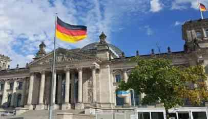 عسكريون ألمانيون خططوا لإنقلاب عسكري