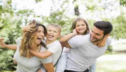 لماذا يمتثل الولد للأب والبنت للأم؟