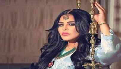 ماذا قالت أحلام عن فستان رانيا يوسف المثير للجدل؟