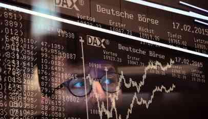 الأسهم الأوروبية تشهد ارتفاعًا في معاملات اليوم