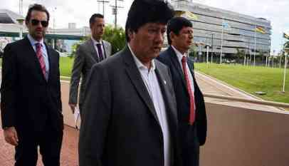 اعتقال رئيس اتحاد الكرة في بيرو لاتهامه بتزوير أحكام قضائية