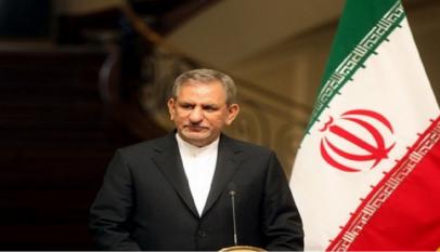 نائب روحاني يتهم واشنطن بإضعاف التجارة الخارجية لإيران