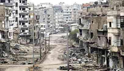 واشنطن: لن نمول إعمار سوريا في حال استمرار «الأسد»