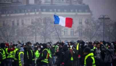 لماذا تستمر احتجاجات الثورة الصفراء؟! 3