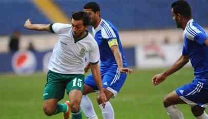 الاتحاد يطيح بسموحة من كأس مصر في قمة «الإسكندرية»