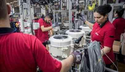 ارتفاع معدل البطالة التركية