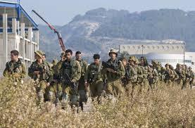 عاجل : نتنياهو يهدد بنقل العمليات العسكرية إلي داخل لبنان 1