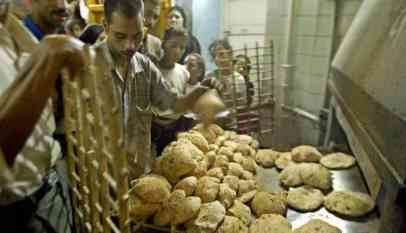 حقيقة زيادة سعر رغيف الخبز في مصر