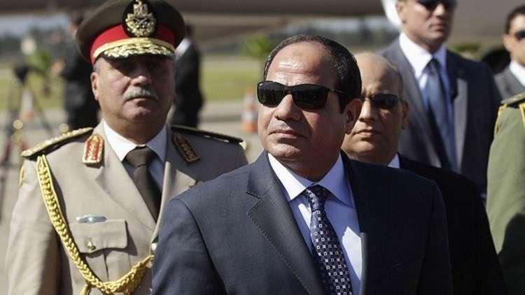 السيسي يوافق على اتفاقية تعاون بين مصر والكويت
