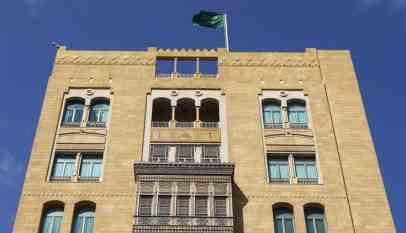 السعودية تنفي أنباء فتح سفارتها في سوريا