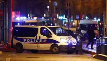 مقتل شخص وإصابة 6 آخرين في إطلاق نار بفرنسا