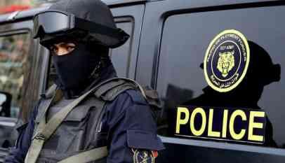 مصر.. اعتقال 4 أشخاص ينتمون لتنظيم داعش