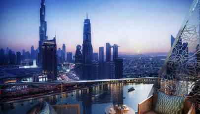 تصرفات العقارات في دبي تحقق مليار درهم
