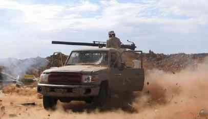 مقتل وإصابة 30 شخصا في مواجهات بين قوات الجيش والحوثيين