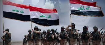 داعش تمنح العراقين أجازة الاثنين القادم 1