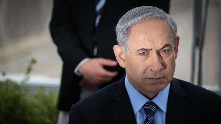 كاراييف: الشرطة الإسرائيلية تعد ملفا ضد نتنياهو