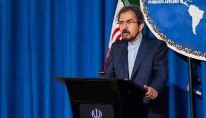 إيران ترحب باستعداد تركيا التعامل مع النظام السوري