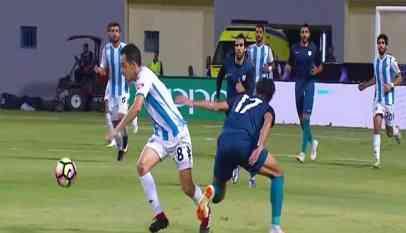 المصري يتعادل مع بيراميدز في مباراة مثيرة بالدوري المصري