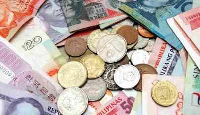 سعر صرف العملات العربية في الوطن العربي اليوم