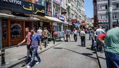 المهاجرين السوريين يأسسون 10 آلاف شركة بتركيا