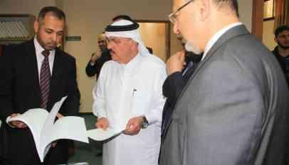 «فتح» تهاجم قطر بسبب تصريحات «مطار غزة»