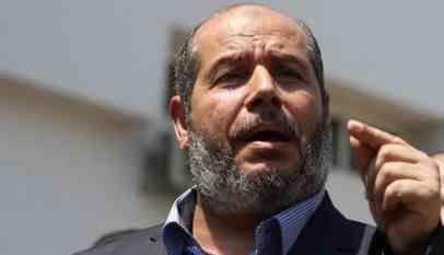 «حماس» توافق على ورقة مصر لتحقيق المصالحة الوطنية