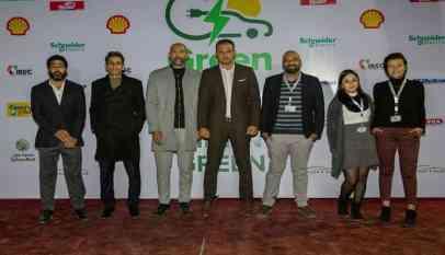 """ريفولتا إيجيبت تنظم """"جرين فرايداى"""" لدعم السيارات الكهربائية في مصر"""