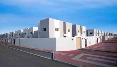 سكني السعودي يوقع عددا من الاتفاقيات مع شركات التطوير العقاري