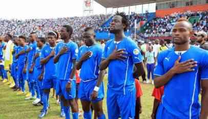 رسميا.. «كاف» يقرر استبعاد سيراليون من تصفيات أمم إفريقيا