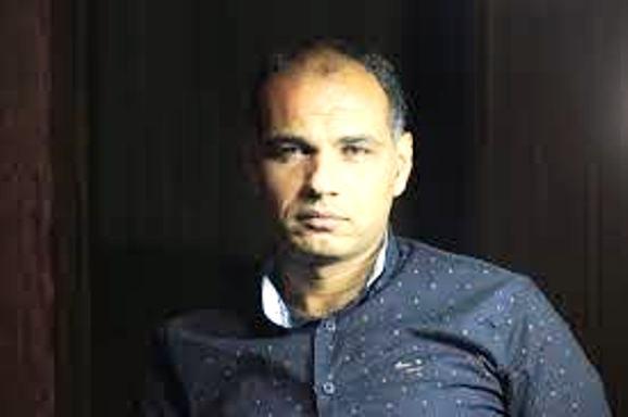 جبيلى العراقى يفوز بجائزة الملتقى الأدبية الكويتية