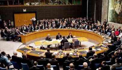الخارجية اللبنانية تتقدم بشكوي لمجلس الأمن ضد الممارسات الإسرائيلية 1