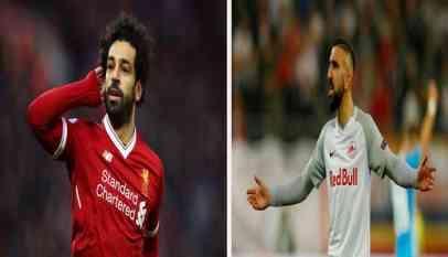 محمد صلاح يهدد بترك ليفربول 1