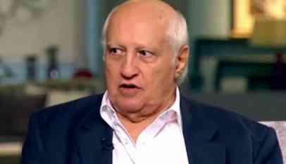 وفاة الممثل المصري محمود القلعاوي بعد صراع مع المرض