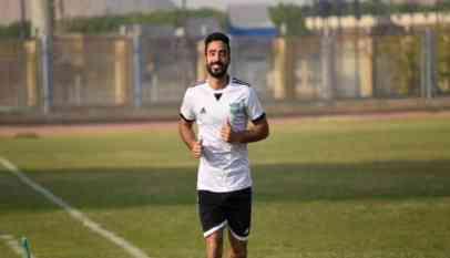 رسميا.. الأهلي المصري يتعاقد مع محمود وحيد بـ15 مليون جنيه
