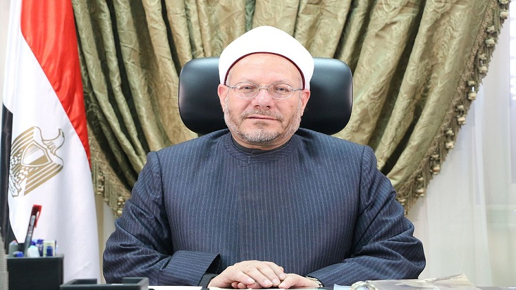 مفتي مصر: تجديد الخطاب الديني ضرورة