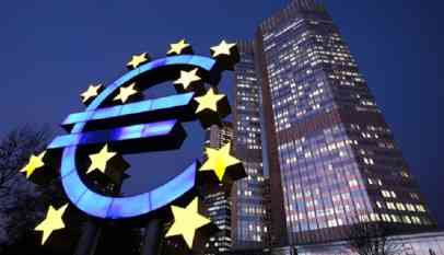 ما الذي حدث لمعدل التضخم في منطقة اليورو؟