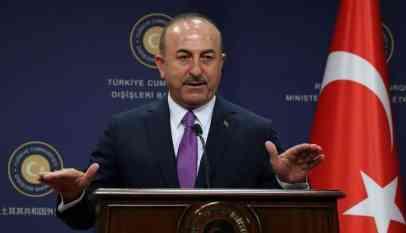 أنقرة تطالب بالحفاظ على وقف إطلاق النار في إدلب
