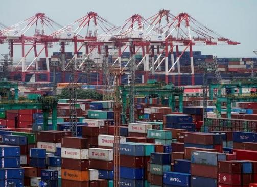تراجع صادرات وواردات الصين في نوفمبر