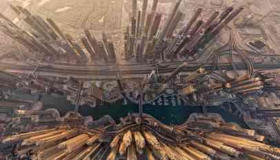 الإمارات تحصد المركز الثالث عالميا بعدد ناطحات السحاب المنجزة