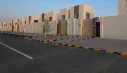 إسكان السعودية تخصص 130 ألف وحدة سكنية جديدة