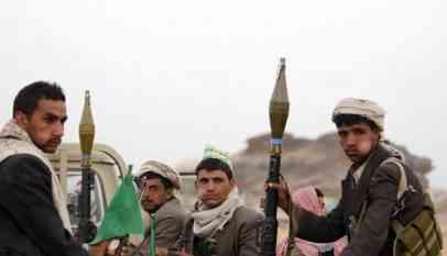 الحوثيون يسيطرون على منطقة سعودية في جيزان