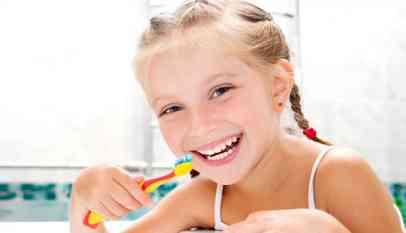 كيف تضمن أسنان صحية لأطفالك